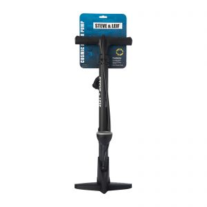 Cosmic Floor Pump w Gauge