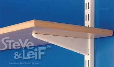 Double slotted shelf geant casino 68300