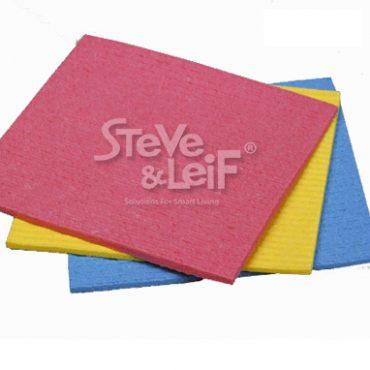 Sponge Cloth Steve Leif