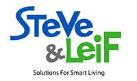 Steve&Leif Logo