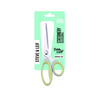 8 Inch General Use Stationery Scissors