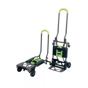 Cosco Shifter Folding Trolley hand Truck Cart