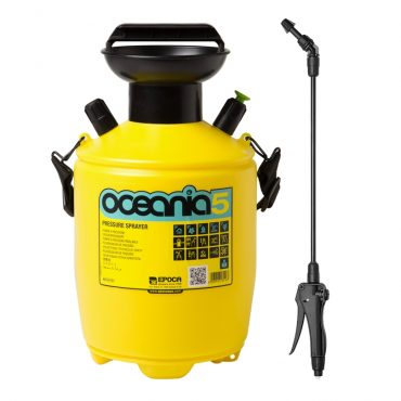 Epoca Oceania 5 Pressure Sprayer