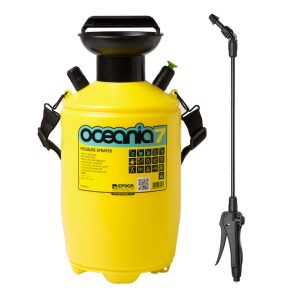 Epoca Oceania 7 Pressure Sprayer