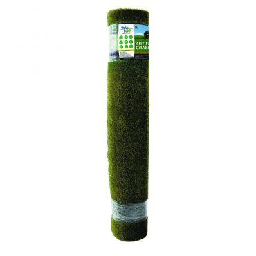 Steve & Leif Artificial Grass