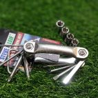 The Bare Essential Tools for the Cyclists